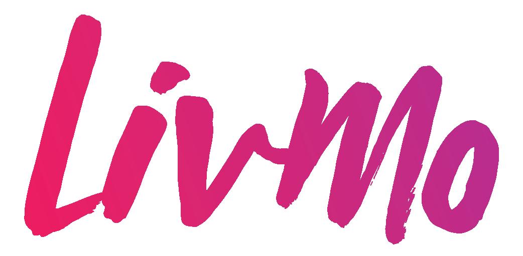 LivMo Logo