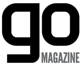 Go Magazine Logo