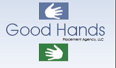 Good Hands Placement Agency Logo