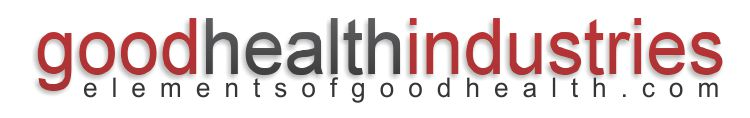 Good Health Industries Logo