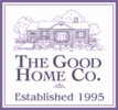 The Good Home Co. Logo