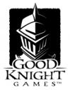 goodknightgames Logo