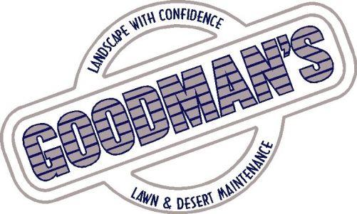 goodmans-landscape Logo