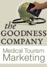 The Goodness Company Logo