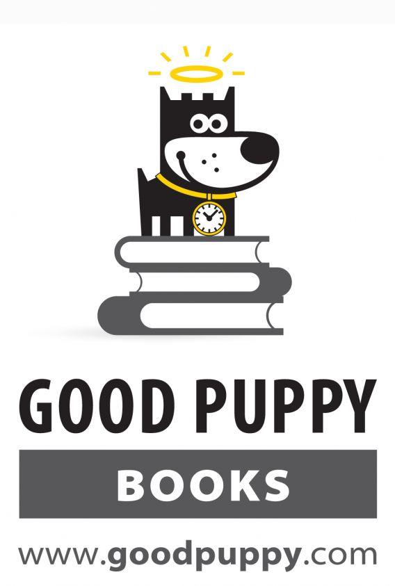 Good Puppy Logo