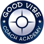 Good Vibe Coach Academy Logo