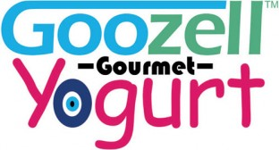 Goozell Yogurt Logo