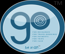 Go Processing Logo