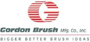 Gordon Brush Mfg. Co., Inc. Logo
