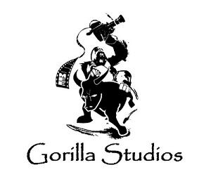 Gorilla Studios/M.E.E. Logo