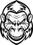 Gorilla Surplus Logo