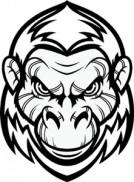 Gorilla Surplus Logo