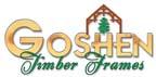 Goshen Timber Frames Logo