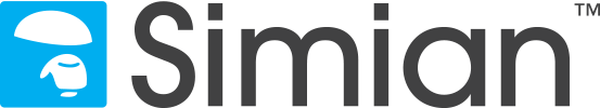 Simian Logo