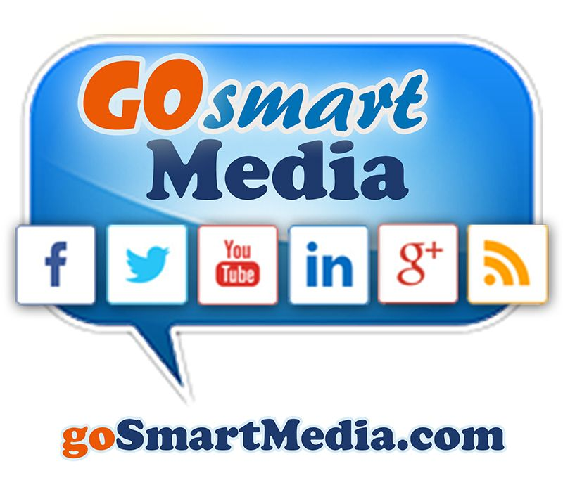gosmartmedia Logo