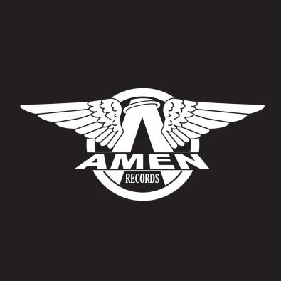 Amen Record Logo