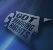 Got Bragging Rights, LLC Logo