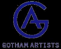 Gotham Artists Logo