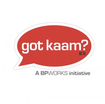 Gotkaam Big Data Mobility Pvt. Ltd. Logo