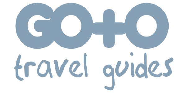 Go To Travel Guides Logo