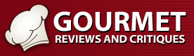 Gourmet Reviews Logo
