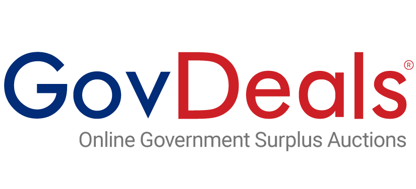 GovDeals, Inc. Logo