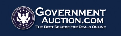 governmentauction Logo