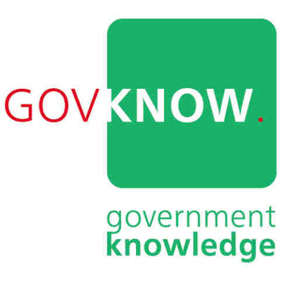 Government Knowledge Logo