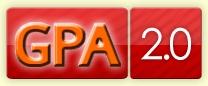 GPA for CGC Comics Logo