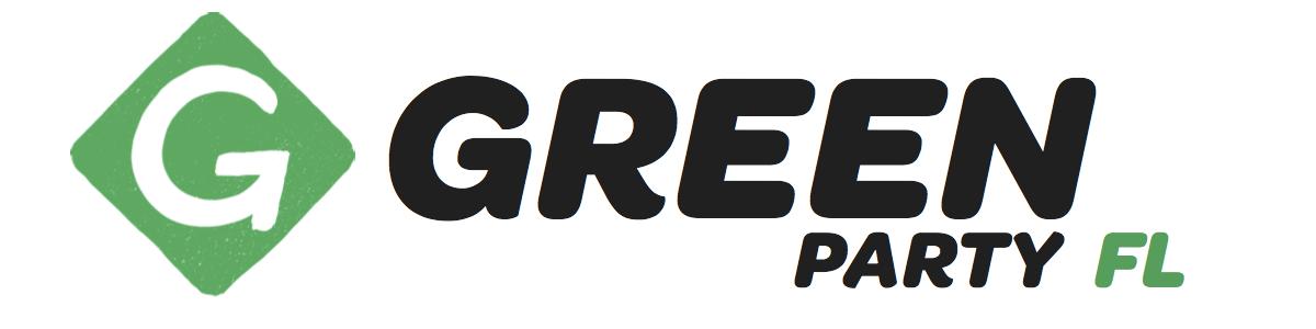 Green Party of Florida Logo