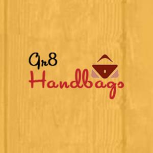 Gr8 Handbags Logo
