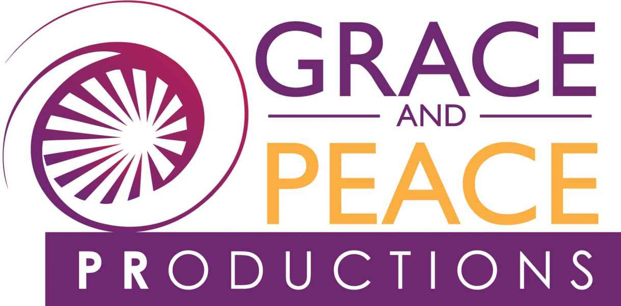 Grace and Peace Productions Logo
