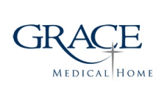 Grace Medical Home Logo