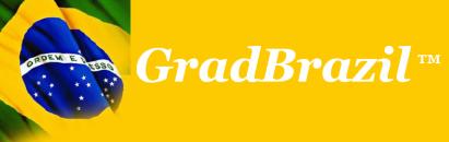 gradbrazil Logo