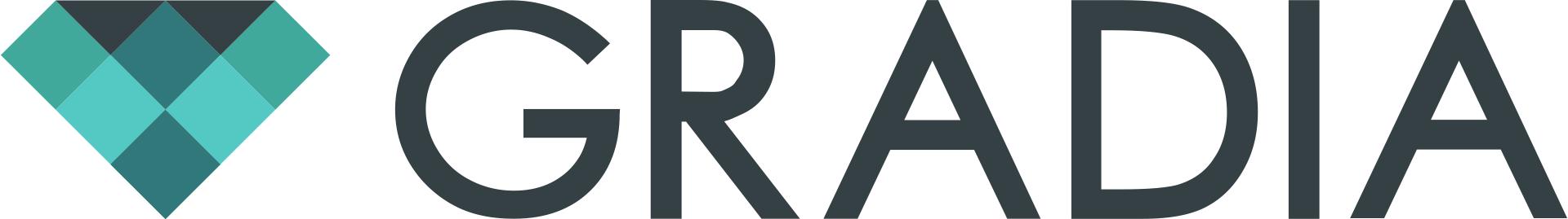 Gradia Logo