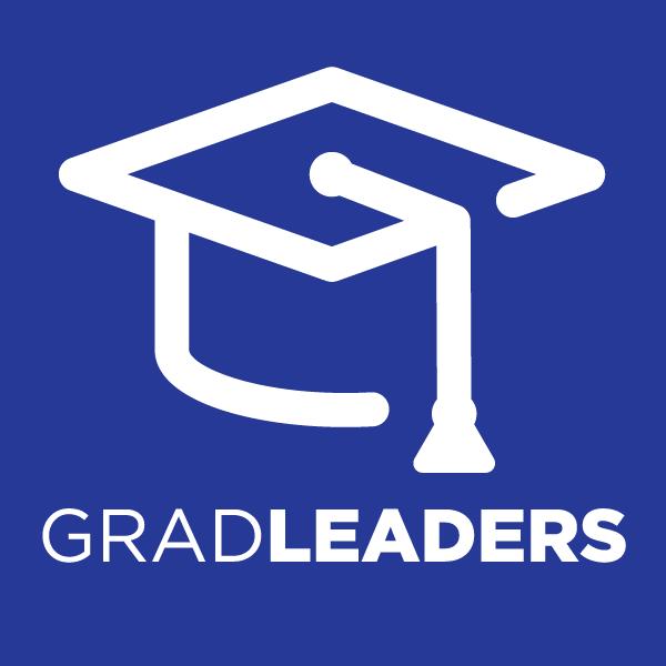 GradLeaders Logo