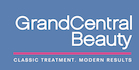 Grand Central Beauty, Inc. Logo