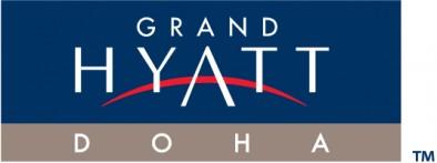 Grand Hyatt Doha Logo