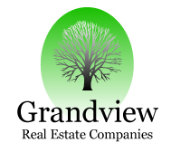 Grandview Real Estate Companies Logo