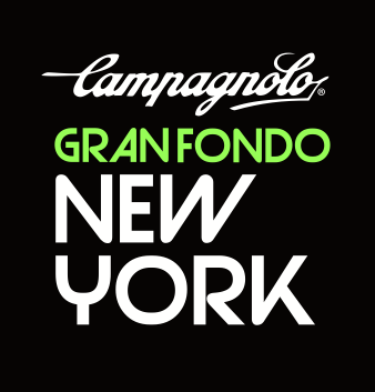 Gran Fondo New York Logo
