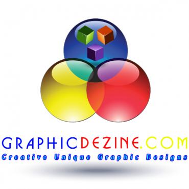 Graphicdezine.com Logo