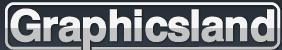 graphicslandinc Logo