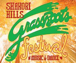 grassrootsfestival Logo