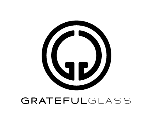 Grateful Glass Logo