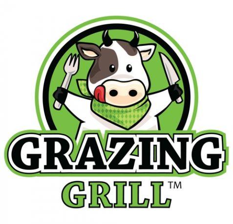 Grazing Grill Logo
