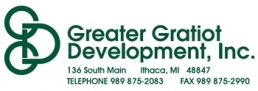 Greater Gratiot Development, Inc. Logo