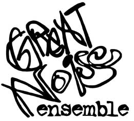 Great Noise Ensemble Logo