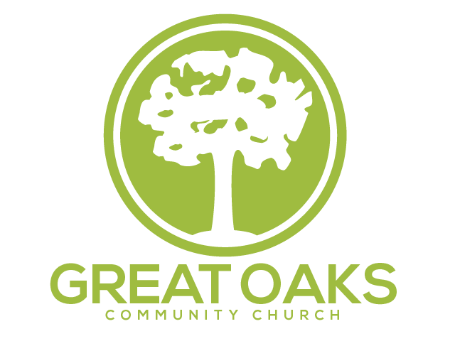 Great Oaks Community Church Logo