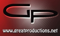 greatproductions Logo