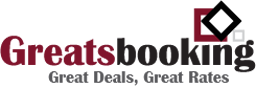Greats Booking Travel & Tour Sdn Bhd Logo